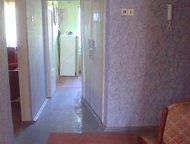3-х комн, квартира Продаю 3-х комн квартиру по Харьковской улице в 5-ти этажном