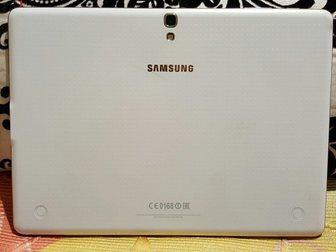 Смотреть фотографию Планшеты Samsung Galaxy Tab S 105 34231945 в Новошахтинске