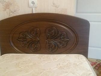 Смотреть foto Мебель для спальни КроватьЖаклин 37598498 в Новошахтинске