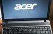 """Продам ноутбук """"Acer"""" купленный в Германии"""