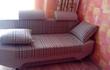 продам красивый диван с подушками, б\у месяц,
