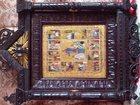 Фото в Хобби и увлечения Антиквариат Продам икону, начало 19 века, писанная золотом, в Новосибирске 100000