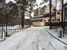 Скачать бесплатно фотографию Элитная недвижимость Продам квартиру в жилом доме Комфортный в Заельцовском бору 32632996 в Новосибирске