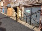 Фотография в Недвижимость Гаражи, стоянки Капитальный сдвоенный гараж в Верхней зоне в Новосибирске 650000
