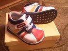 Новое изображение Детская обувь Ботиночки унив 19 р-р 32841392 в Новосибирске
