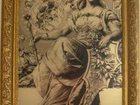 Изображение в Хобби и увлечения Музыка, пение Продам картину Екатерина , Данная работа в Новосибирске 14900