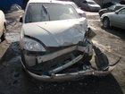 Фотография в Авто Аварийные авто Прдается тойта приус 2001 года после дтп. в Новосибирске 50000