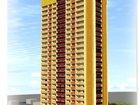 Фото в Продажа квартир Квартиры в новостройках Студия в новом строящемся доме в 3х остановках в Новосибирске 920000