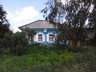 Уникальное изображение Продажа домов Срочно, недорого продам дом 33394306 в Барабинске