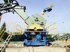 Новое foto Дробильно-сортировочная машина Дробилка для кубовидного щебня ДИМ 800К 33625998 в Новосибирске