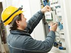 Изображение в   Компания НОВАТОР выполняет работы по электромонтажу в Новосибирске 1000