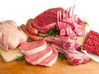 Фото в   Действующий мясной магазин    Находится в в Новосибирске 1650000