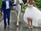 Фото в   Продам Свадебное Платье р-р 42-48 по спине в Новосибирске 7000