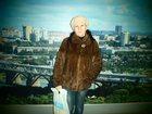 Просмотреть foto  продам шубу б/у 34165263 в Новосибирске