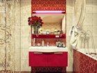 Фотография в Строительство и ремонт Дизайн интерьера Ремонт ванной комнаты, туалета. Укладка мозаики. в Новосибирске 0