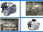 Фотография в Электрика Электрика (оборудование) ООО «Звезда Сибири» реализует двигатели ЯМЗ-236, в Новосибирске 0