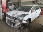 Фотография в Авто Аварийные авто форд фокус 2014, в июле 2015 дтп. механ. в Новосибирске 340000