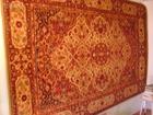 Фото в Мебель и интерьер Ковры, ковровые покрытия продам ковёр 2х3 чистошерстяной очень толстый в Новосибирске 3800