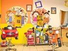 Скачать изображение  Детская парикмахерская в многоквартирном жилом доме 35131251 в Новосибирске