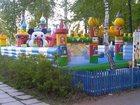 Уникальное изображение Другие развлечения Надувной батут 12x7x4, 8 35266659 в Новосибирске