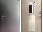 Фото в Строительство и ремонт Двери, окна, балконы двери в наличии  модель форт б14 1. 8мм  в Новосибирске 15190