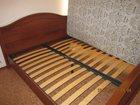 Фотография в Мебель и интерьер Мебель для спальни Отличное состояние. Производитель Россия. в Новосибирске 10000