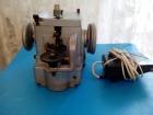 Фото в Бытовая техника и электроника Швейные и вязальные машины скорняжную машину машинку скорняжку головку в Новосибирске 0