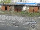 Уникальное фото Гаражи, стоянки Продам 3 гаража (подряд) 36588262 в Новосибирске