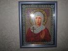 Свежее фотографию  продам вышитую бисером икону 36588982 в Новосибирске