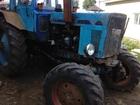 Уникальное фото Трактор Продам 36598278 в Тогучине
