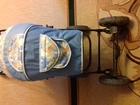 Скачать бесплатно фото  Продам коляску трансформер Bogus, 36659105 в Новосибирске