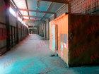 Изображение в Недвижимость Коммерческая недвижимость Неотапливаемое складское помещение из проф. в Новосибирске 68000