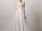 Изображение в Одежда и обувь, аксессуары Свадебные платья Продам свадебное платье после химчистки в в Новосибирске 37000
