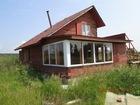 Фото в Строительство и ремонт Строительные материалы Продам дом на разбор из профилированного в Новосибирске 300000