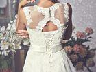Скачать фотографию Свадебные платья Красивое нежное свадебное платье новое 36773334 в Новосибирске