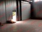 Фотография в Недвижимость Аренда нежилых помещений Новое неотапливаемое производственно-складское в Новосибирске 75000