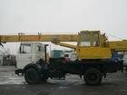 Фото в Авто Транспорт, грузоперевозки Услуги автокрана Ивановец.     *Грузоподъемность- в Новосибирске 0