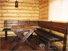Уникальное фотографию  Мебель из натурального дерева под заказ 37340161 в Новосибирске