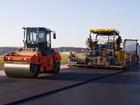 Фото в Строительство и ремонт Другие строительные услуги Асфальтирование территорий;  — ремонт асфальтового в Новосибирске 0