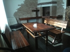 Смотреть foto  Баня на дровах с веником 37382503 в Новосибирске