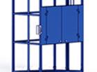 Увидеть фотографию  Лифты для ресторанов, грузовой подъемник 37383526 в Новосибирске