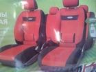 Уникальное foto Чехлы и накидки на сиденья Чехлы универсальные 37525187 в Новосибирске