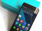 Свежее изображение Телефоны Huawei Honor 6 Новый, Цвет черный, Стильный смартфон в тонком корпусе 7, 5 мм 37655445 в Новосибирске
