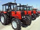 Свежее фотографию Спецтехника Купить трактор МТЗ 37711116 в Новосибирске