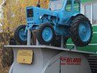 Фото в Авто Спецтехника ТД «МТЗ-Сибирь» осуществляет прямые поставки в Новосибирске 0
