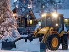 Изображение в   Уберем и вывезем снег с придомовых территорий, в Новосибирске 0