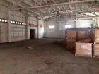Фотография в   Капитальное неотапливаемое складское помещение. в Новосибирске 144000