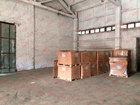 Изображение в Недвижимость Аренда нежилых помещений Капитальное неотапливаемое складское помещение. в Новосибирске 90000