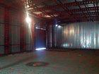 Фото в Недвижимость Аренда нежилых помещений Неотапливаемое складское помещение из проф. в Новосибирске 56000