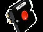 Фото в Электрооборудование Разное Пост кнопочный ПКЕ-112-1 предназначается в Челябинске 0